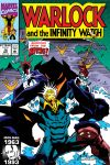 WARLOCK AND THE INFINITY WATCH (1992) #16
