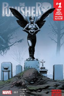 The Punisher (2016) #7