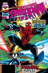 Cover to Sensational Spider-Man (1996) #8