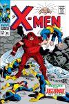 Uncanny X-Men (1963) #32