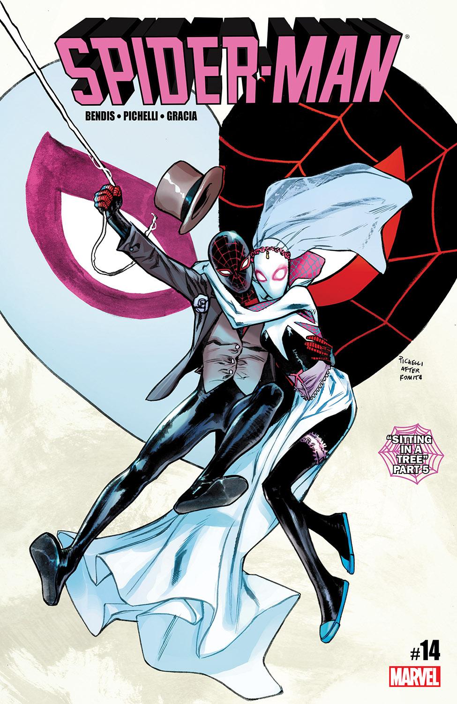 Spider-Man (2016) #14