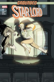Star-Lord #4