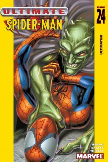 Ultimate Spider-Man #24