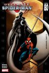 ULTIMATE SPIDER-MAN (2000) #80