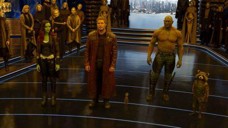 Guardians of the Galaxy Vol. 2 - TV Spot 4