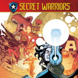 Secret Warriors (2017)