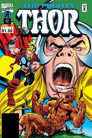 Thor (1966) #490