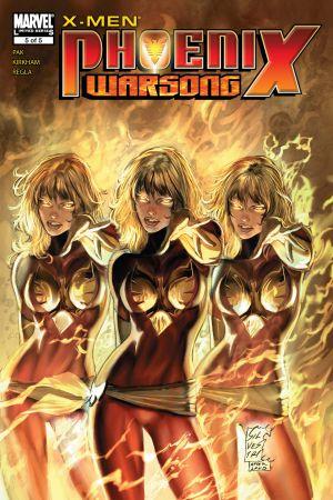 X-Men: Phoenix - Warsong #5