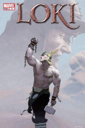 Loki #4
