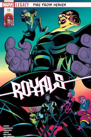 Royals #11