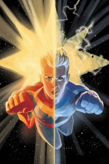 The Mighty Captain Marvel #129