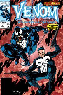 Venom: Funeral Pyre #1