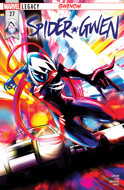 Spider-Gwen (2015) #27