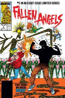 Fallen Angels #5