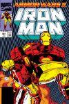 Iron Man (1968) #261