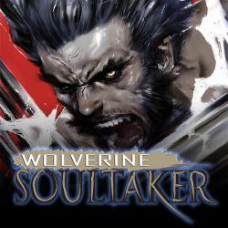 WOLVERINE: SOULTAKER (2005)