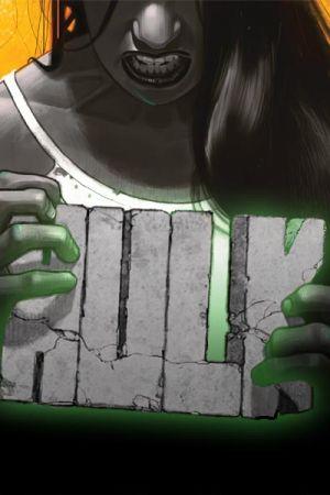 Hulk (2016 - 2017)
