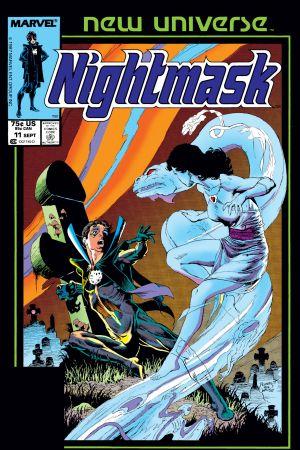 Nightmask #11