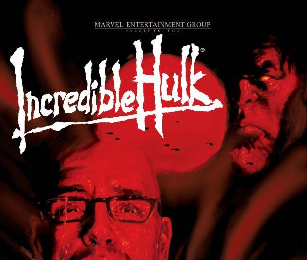 Incredible Hulk (1999) #46