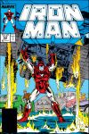Iron Man (1968) #222