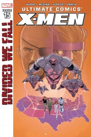 Ultimate Comics X-Men (2010) #15