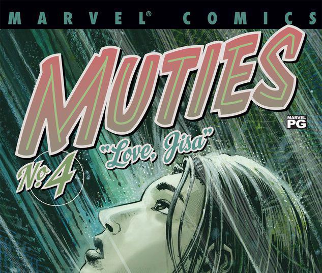 Muties #4