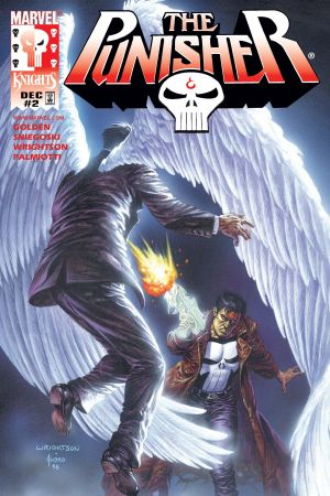 The Punisher (1998) #2