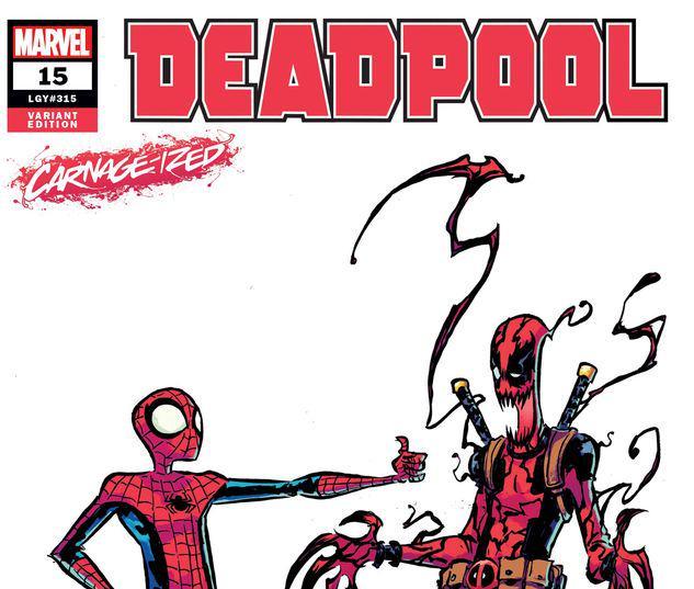 Deadpool #15