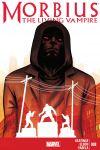 Morbius: The Living Vampire (2013) #8