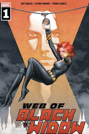The Web of Black Widow (2019) #1