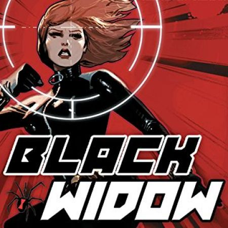 Black Widow (2010 - 2011)