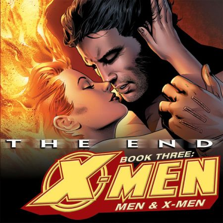 X-MEN: THE END - MEN AND X-MEN (2006)