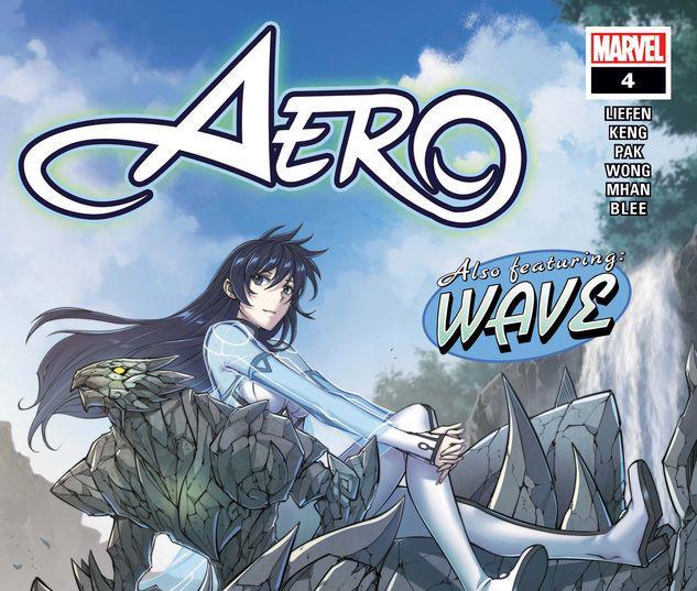 Aero #4