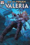 Age of Conan: Valeria #4