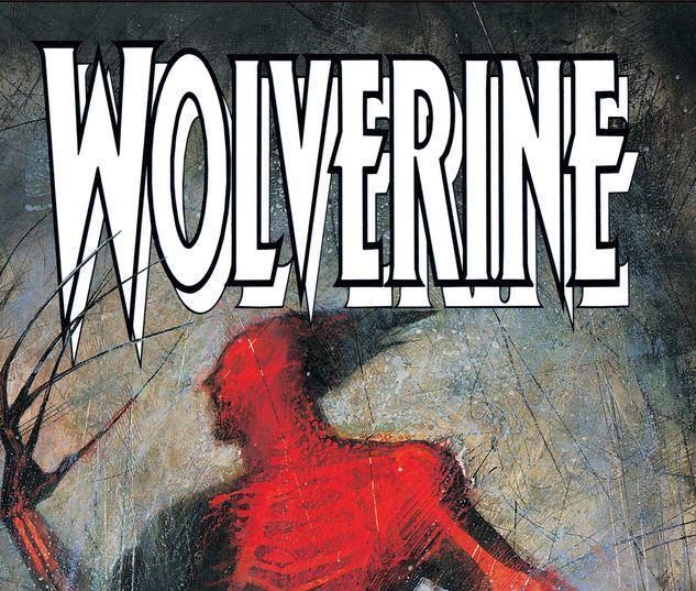 WOLVERINE: INNER FURY 1 #1