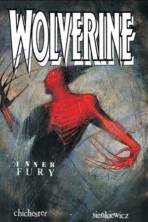 Wolverine: Inner Fury #1