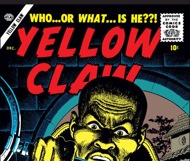 Yellow Claw #2