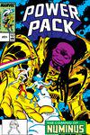 Power Pack #51
