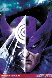 Dark Reign: Hawkeye #3