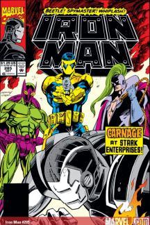 Iron Man (1968) #285