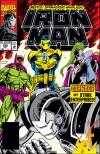 Iron Man #285