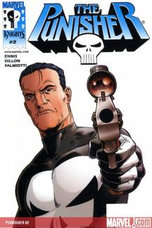 Punisher (2000) #2