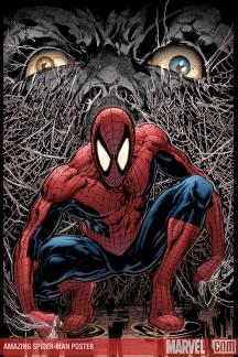 Spider-Man: Brand New Day Jimenez Poster (2008)