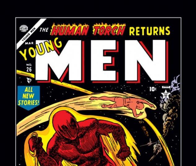 Young Men #26