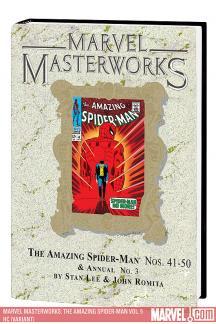 Marvel Masterworks: The Amazing Spider-Man Vol. V - Variant 2nd Edition (1st) (Trade Paperback)