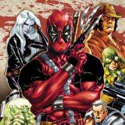 X-Men Origins: Deadpool