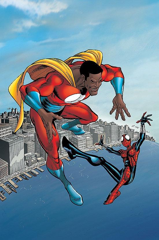Spider-Girl (1998) #95