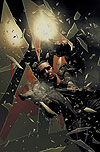 PUNISHER (2006) #16 COVER