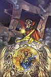 MARVEL TEAM-UP (2006) #3 COVER