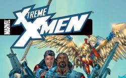 X-TREME X-MEN VOL. II TPB #0